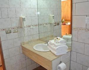 Iorana Isla de Pascua Hotel, Hotels  Hanga Roa - big - 10
