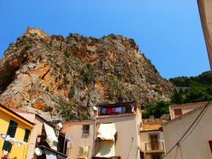 Casa Barranco, Prázdninové domy  Cefalù - big - 7