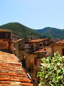Casa Barranco, Prázdninové domy  Cefalù - big - 13