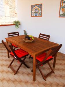 Casa Barranco, Prázdninové domy  Cefalù - big - 15