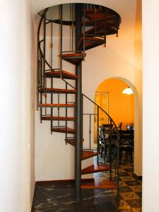 Casa Barranco, Prázdninové domy  Cefalù - big - 19