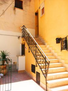 Casa Barranco, Prázdninové domy  Cefalù - big - 23
