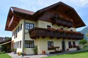 Gästehaus Weißenbacher