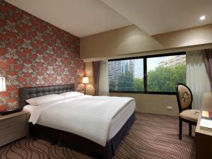 RF Hotel - Zhongxiao, Hotels  Taipei - big - 23