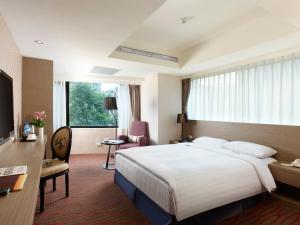 RF Hotel - Zhongxiao, Hotels  Taipei - big - 22