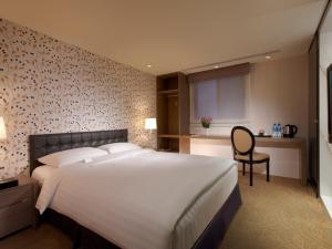 RF Hotel - Zhongxiao, Hotels  Taipei - big - 2