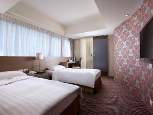 RF Hotel - Zhongxiao, Hotels  Taipei - big - 26