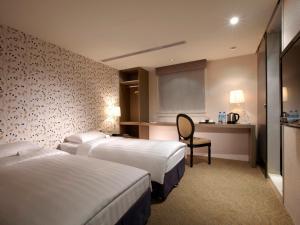 RF Hotel - Zhongxiao, Hotels  Taipei - big - 13