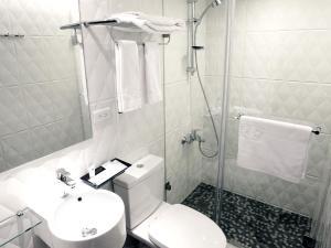 RF Hotel - Zhongxiao, Hotels  Taipei - big - 27