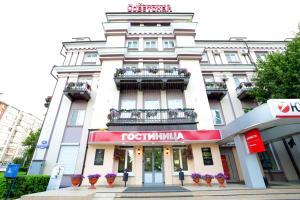 Липецк - Sovetskaya Hotel