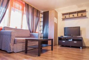Flatio Apartments on Dinamo