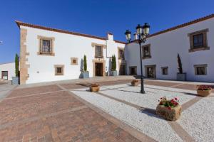 obrázek - Hospes Palacio de Arenales & Spa