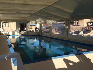 Cabañas El Madero, Lodges  Villa Carlos Paz - big - 58
