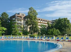 Варна - Lotos Hotel Riviera Holiday Club