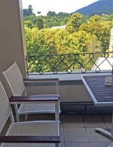 Ferienwohnungen in der Villa Carola