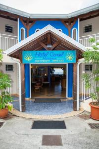 Hotel Corail Residence photos
