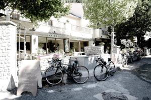 Hôtel Le Mont Barral