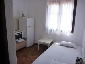 La Mirage, Apartmanok  Néa Fókea - big - 5