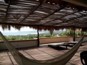 The Beach Penthouse - Casanuna