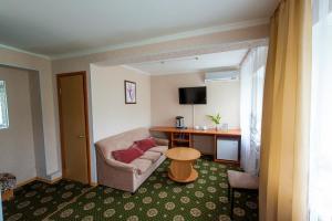 Отель Моряк - фото 24