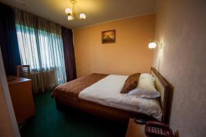 Отель Моряк - фото 21