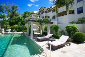Portside Whitsunday Luxury Holiday Apartments - Airlie Beach, Queensland, Australia