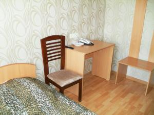 Отель Усть-Каменогорск - фото 19