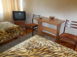 Отель Усть-Каменогорск - фото 20