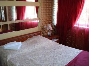 Отель Усть-Каменогорск - фото 21