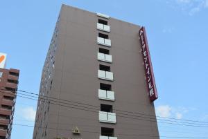 호텔 어센트 인 삿포로 (Hotel Ascent Inn Sapporo)