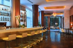 Отель Renaissance Minsk - фото 21