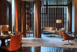 Отель Renaissance Minsk - фото 22