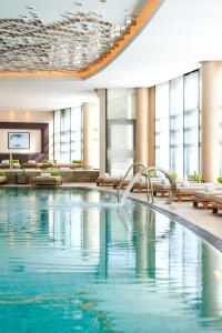 Отель Renaissance Minsk - фото 3