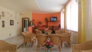 Hotel Orchidea, Hotely  Cesenatico - big - 34