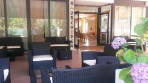 Hotel Orchidea, Hotely  Cesenatico - big - 21