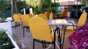 Hotel Orchidea, Hotely  Cesenatico - big - 26