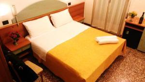 Hotel Orchidea, Hotely  Cesenatico - big - 9