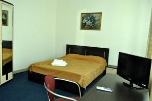 Отель Евразия - фото 12