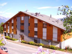 Appartement Caracalas
