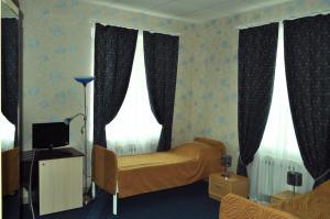 Отель Евразия - фото 13