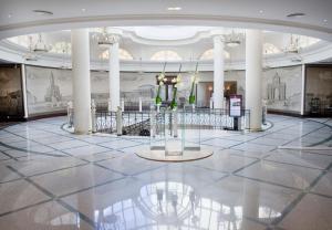 Отель Марриотт Гранд - фото 14