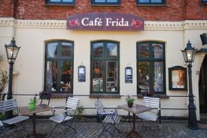 Frida's Hotel