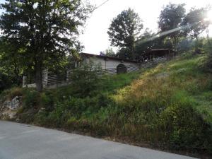 Casa de Vacanta Alisande