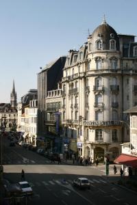 obrázek - Best Western Hôtel Continental