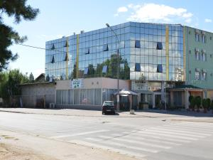 Hotel Stojanovic Hajat S