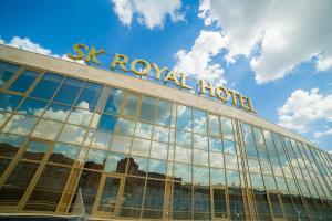 Тула - SK Royal Hotel Tula