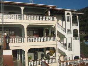 Carriacou Grand View
