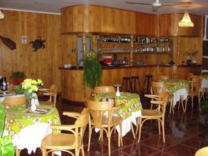 Iorana Isla de Pascua Hotel, Hotels  Hanga Roa - big - 26