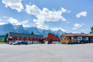 obrázek - Rocky Mountain Ski Lodge