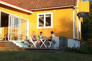 Älvnära Bed & Breakfast